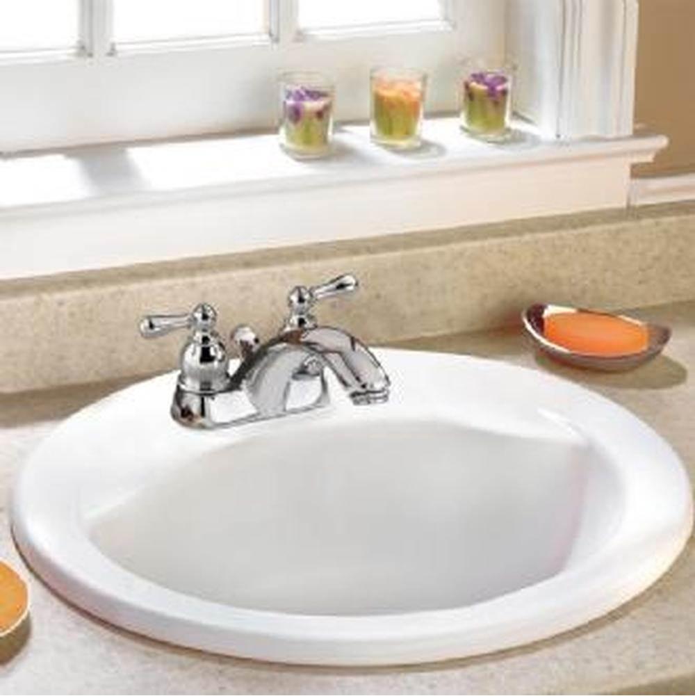 Drop In American Standard Bathroom Sinks Apr Supply Oasis