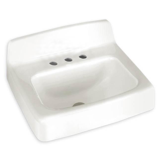 American Standard Bathroom Sinks | APR Supply - Oasis Showrooms ...