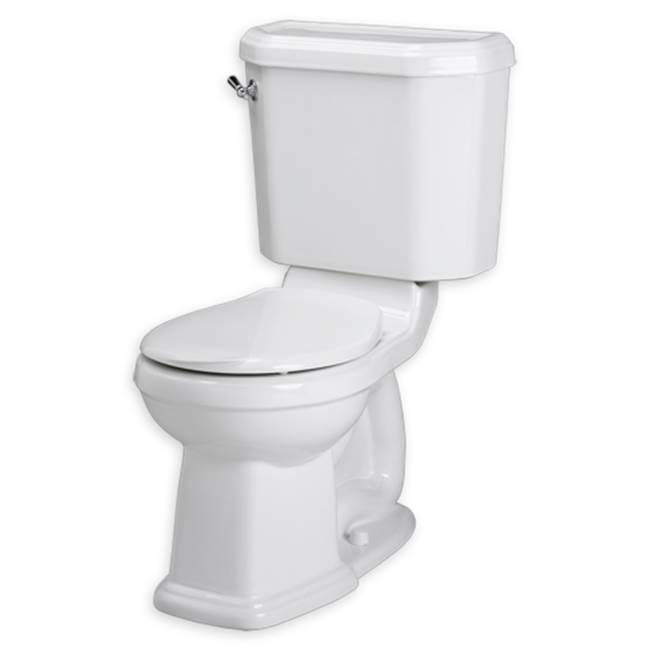 American Standard Toilets Toilet Seats Contemporary | APR Supply ...