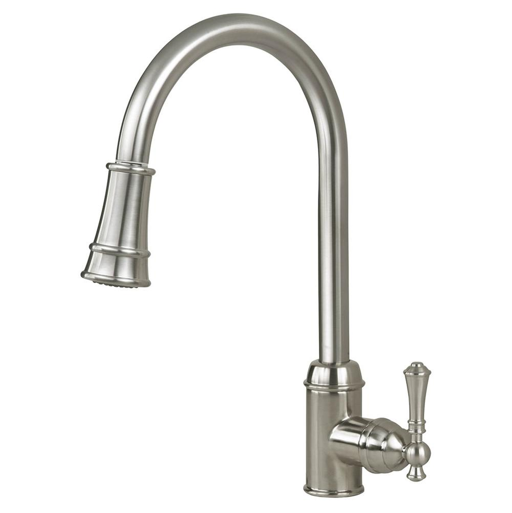 Artisan Manufacturing Faucets Kitchen Faucets | APR Supply - Oasis ...