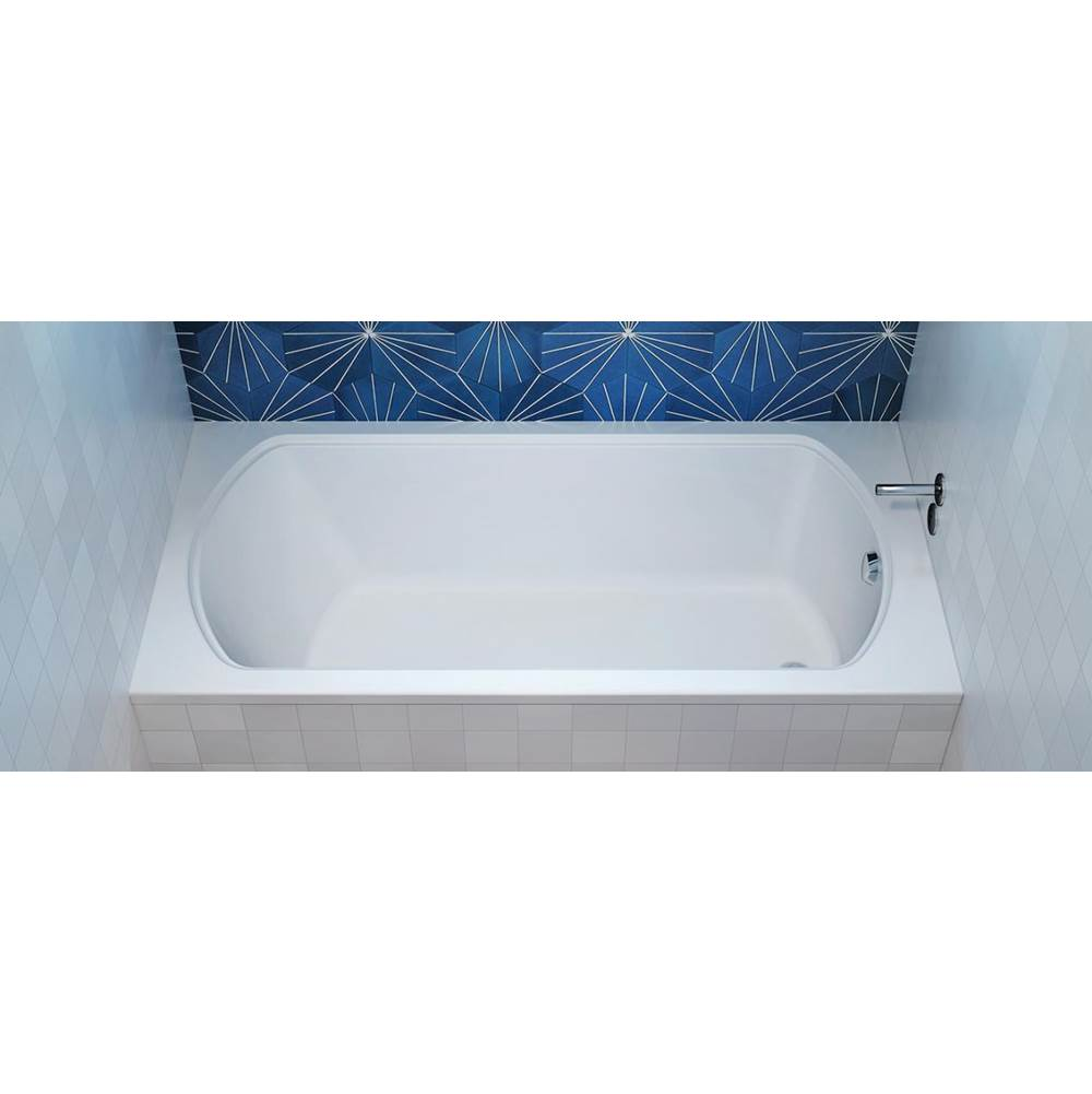 Tubs Air Bathtubs Three Wall Alcove   APR Supply - Oasis Showrooms ...