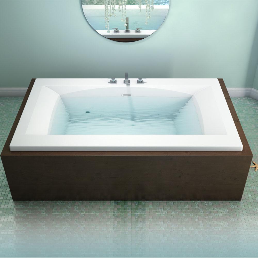 Bain Ultra Bathroom Tubs Ora | APR Supply - Oasis Showrooms ...