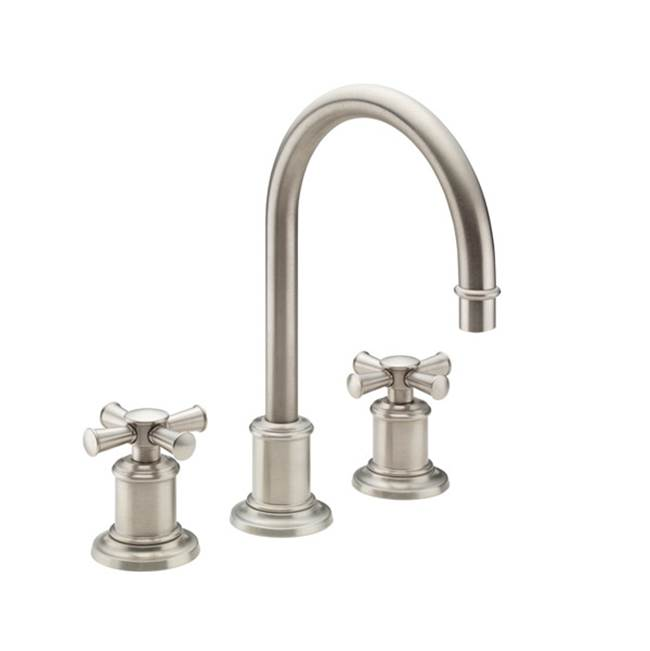 Wish ListCalifornia Faucets 4802XZF PC at APR Supply   Oasis Showrooms  . Decorative Bathroom Faucets. Home Design Ideas