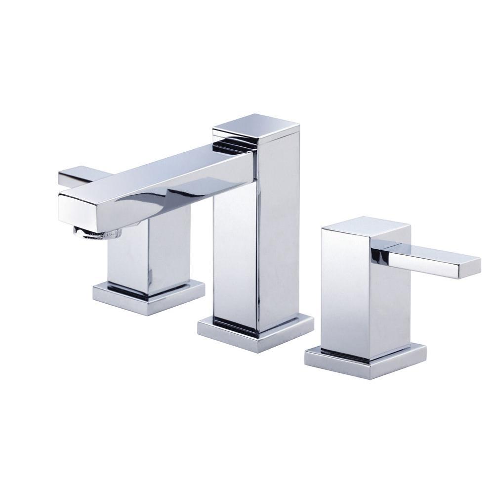 Bathroom Faucet Hard To Turn bathroom sink faucets mini widespread | apr supply - oasis