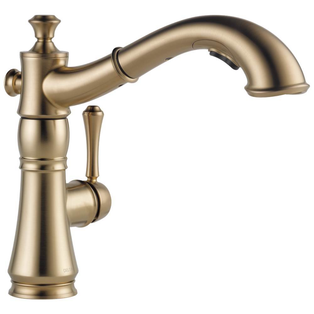 Delta Faucet Kitchen Faucets Single Hole Apr Supply Oasis Showrooms Lebanon Reading