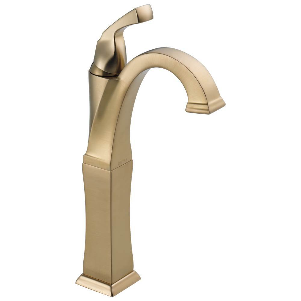 faucet for bathroom sink. Delta Faucet Bathroom Sink Faucets Vessel | APR Supply - Oasis Showrooms Lebanon-Reading-Pennsylvania For