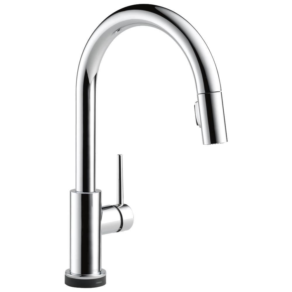 Delta Faucet Kitchen Faucets Deck Mount Apr Supply Oasis