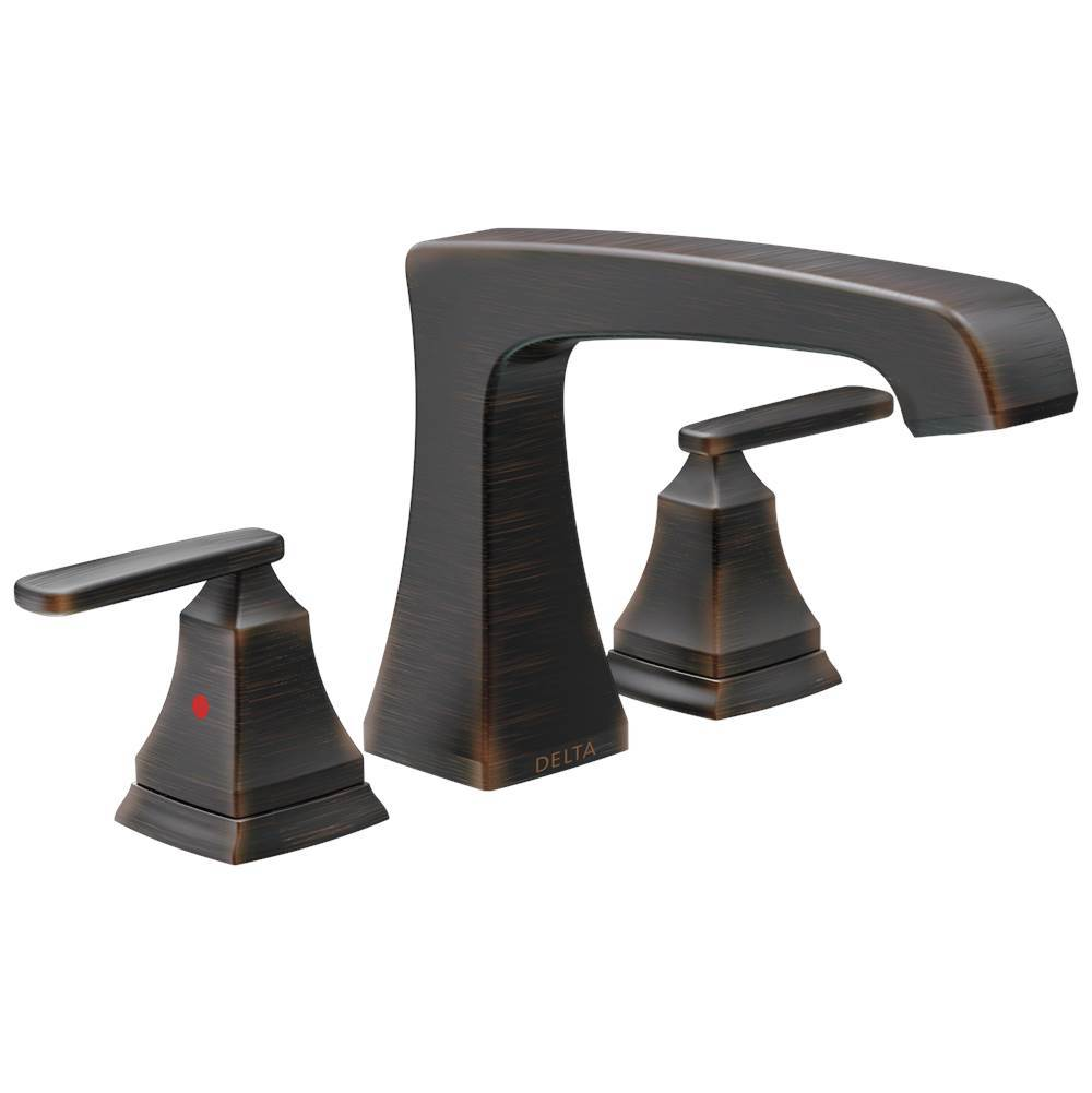 Delta Faucet Faucets Tub Fillers | APR Supply - Oasis Showrooms ...
