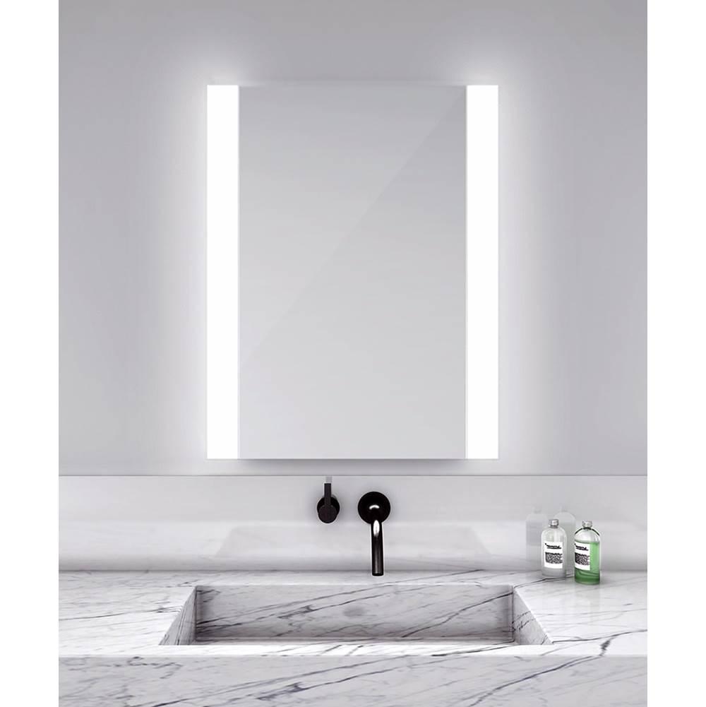 Bathroom Mirrors With Lights In Them. Mirrors LivingMesmerizing ...