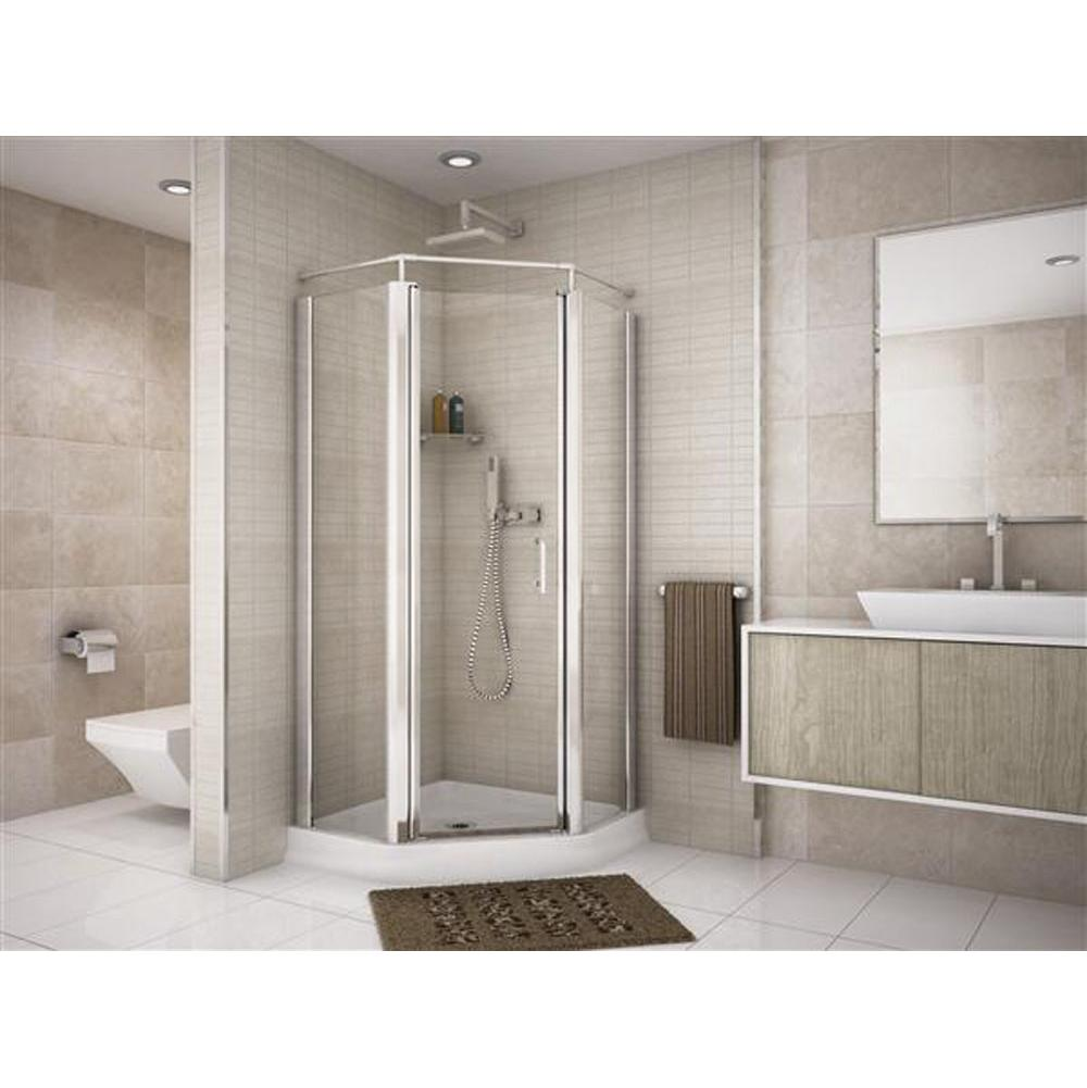 Shower Enclosures Neo Angle | APR Supply - Oasis Showrooms - Lebanon ...