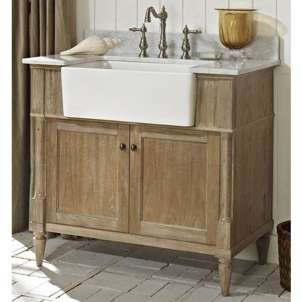 Fairmont Designs Floor Mount Vanities item 1503-V24