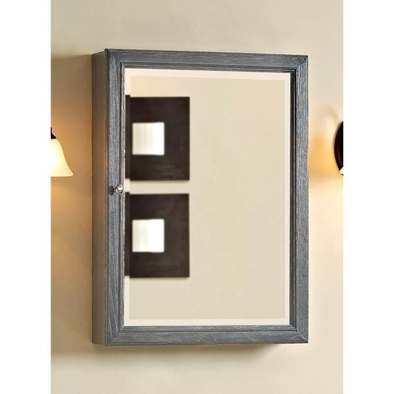 Bathroom Medicine Cabinets Wood | APR Supply - Oasis Showrooms ...