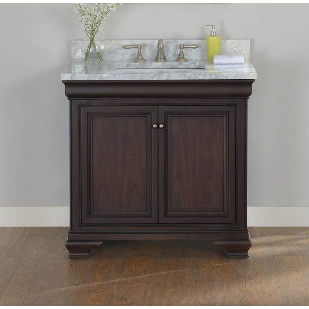 Price not available. 1529-V36 · Fairmont Designs; Providence 36'' Vanity ...