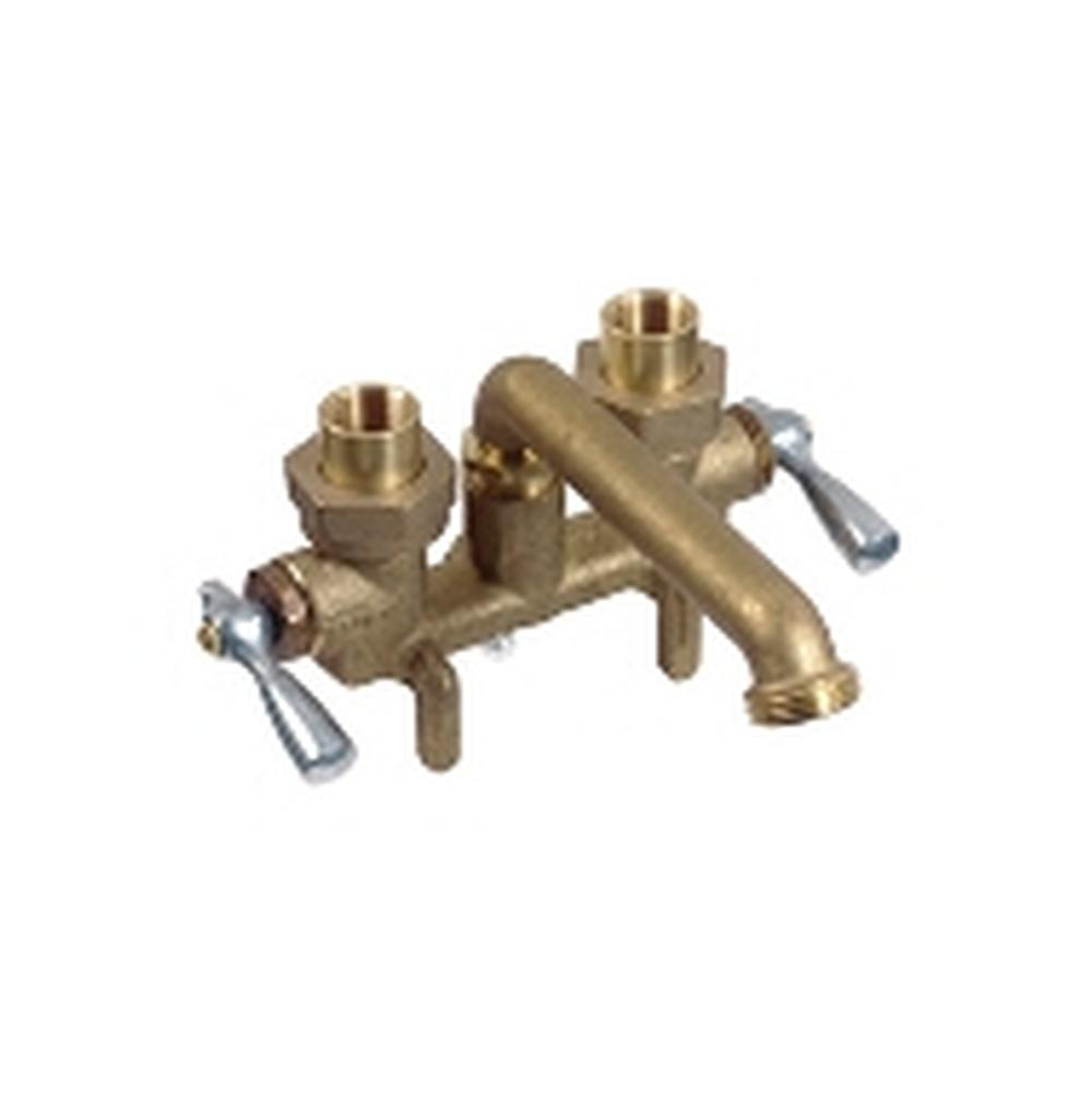 Gerber Plumbing Faucets Laundry Sink Faucets | APR Supply - Oasis ...