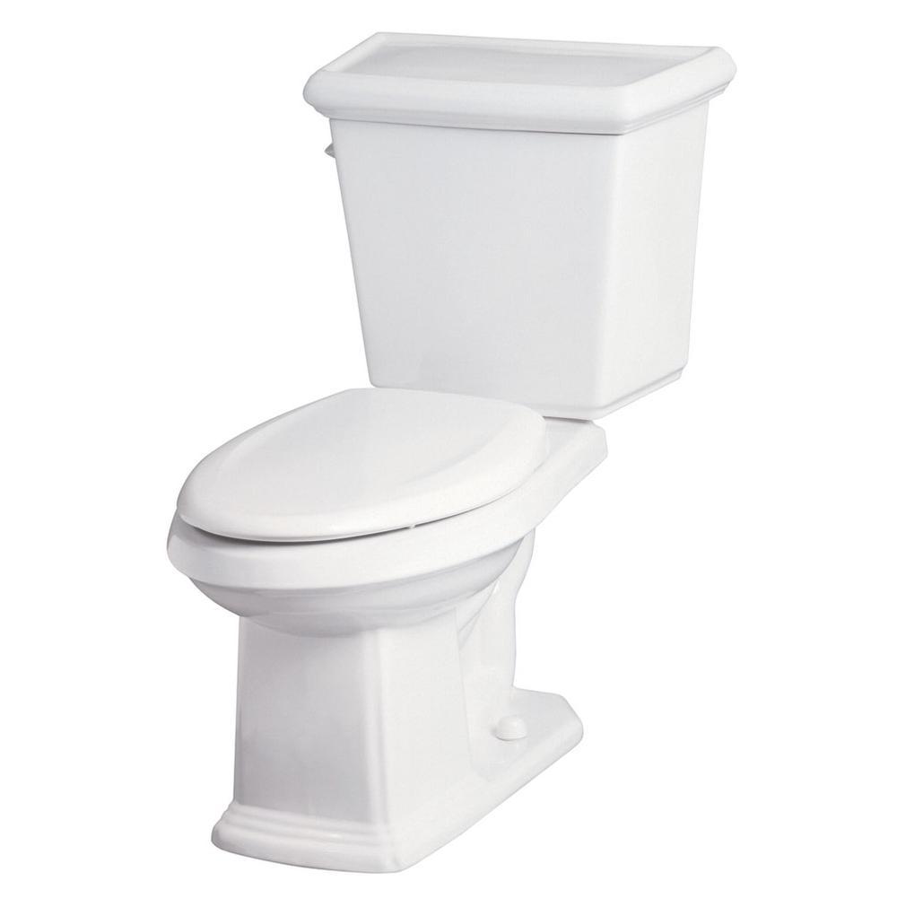 Gerber Plumbing Toilets White | APR Supply - Oasis Showrooms ...