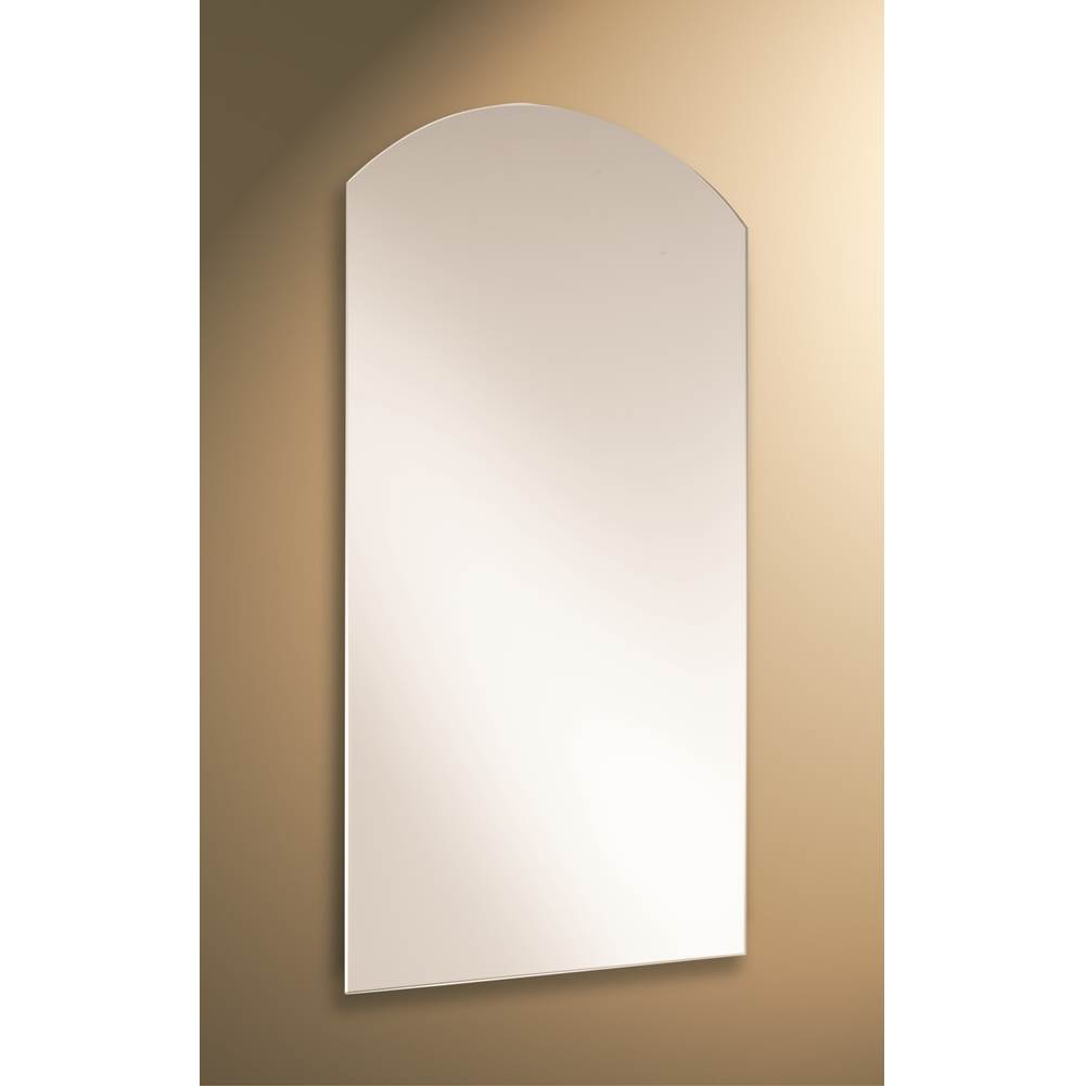 Bathroom Mirrors No Finish | APR Supply - Oasis Showrooms - Lebanon ...
