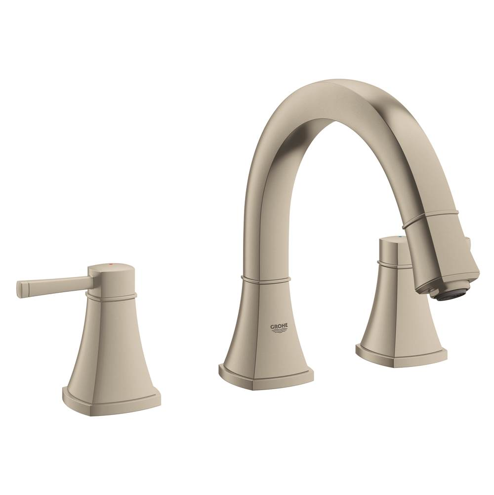 Grohe Bathroom Sink Faucets Widespread | APR Supply - Oasis ...