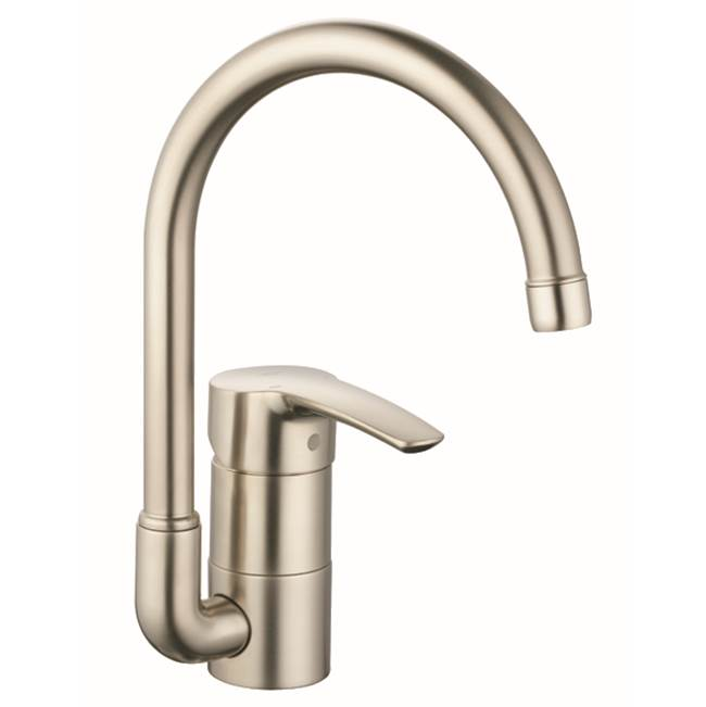 Grohe Kitchen Faucets | APR Supply - Oasis Showrooms - Lebanon ...