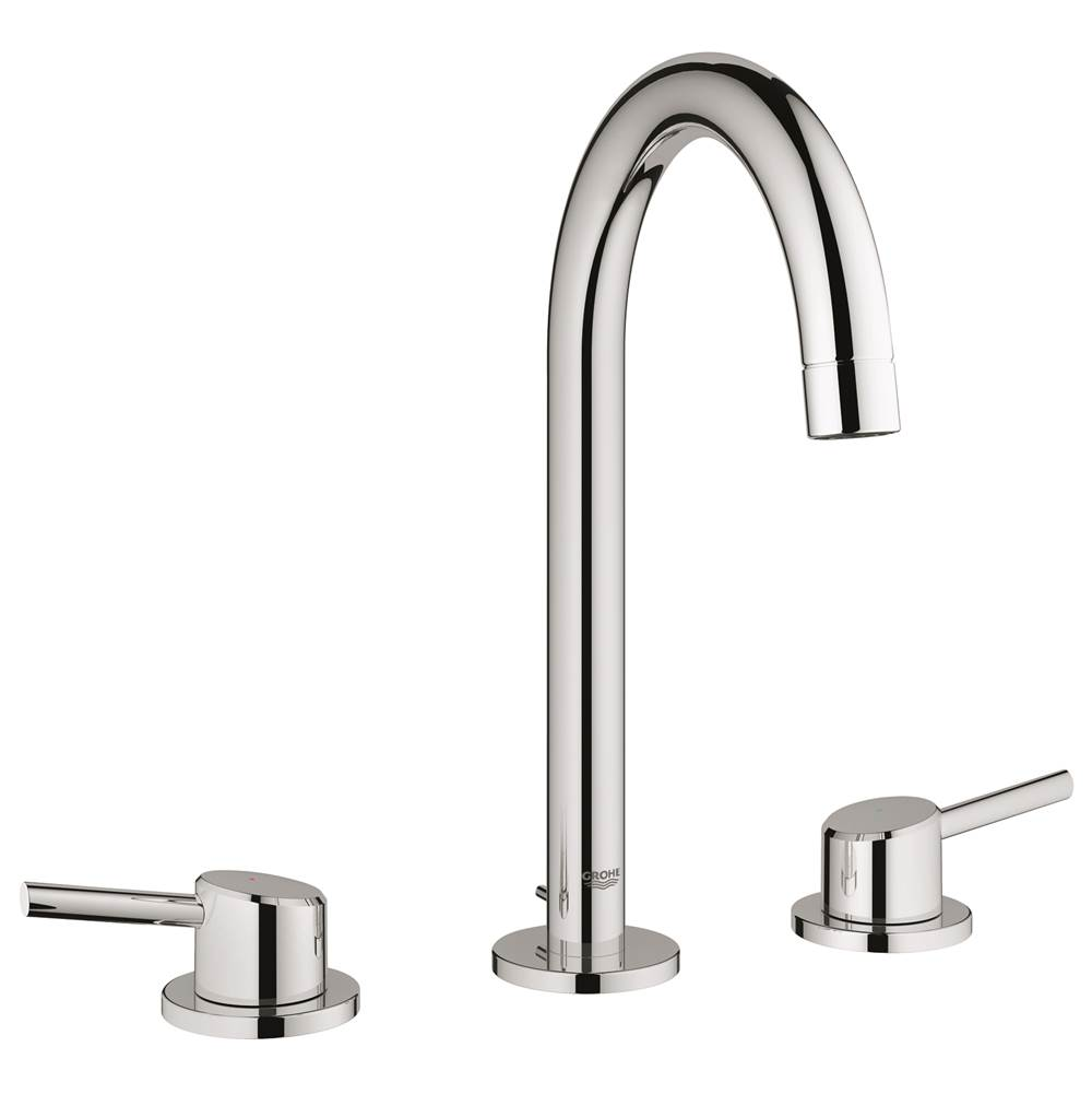 Grohe Bathroom Sink Faucets Widespread   APR Supply - Oasis ...