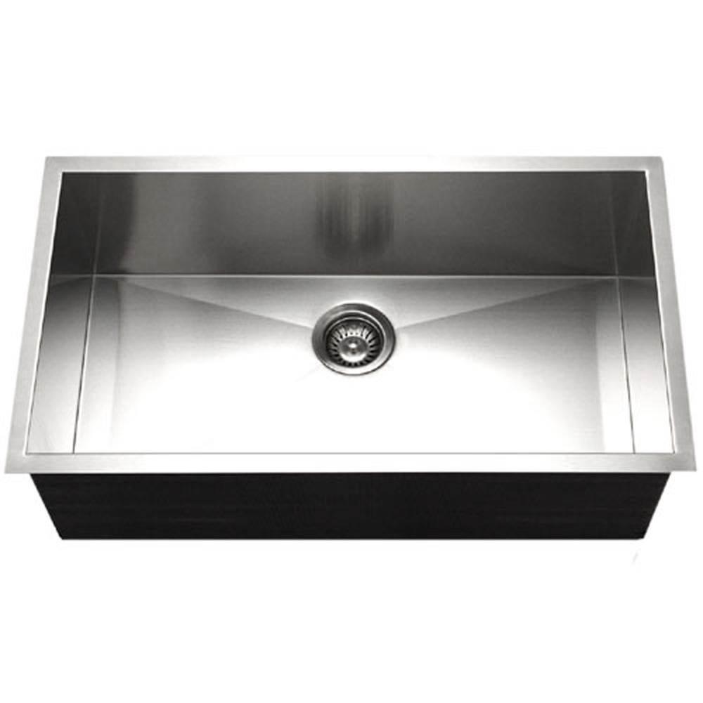 Sinks Kitchen Sinks Undermount   APR Supply - Oasis ...
