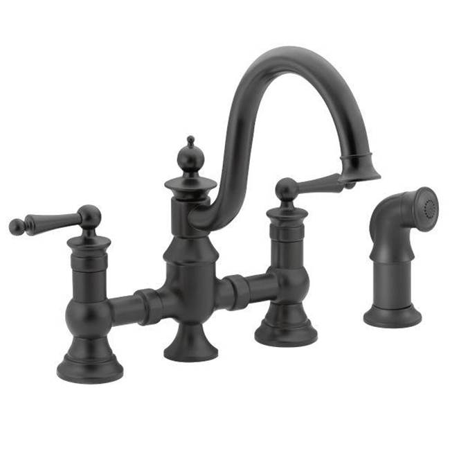Kitchen Faucets Bridge | APR Supply   Oasis Showrooms    Lebanon Reading Pennsylvania