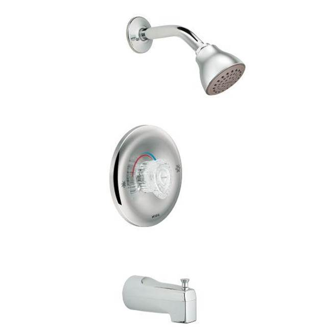 moen showers tub and shower faucets chateau apr supply oasis showrooms