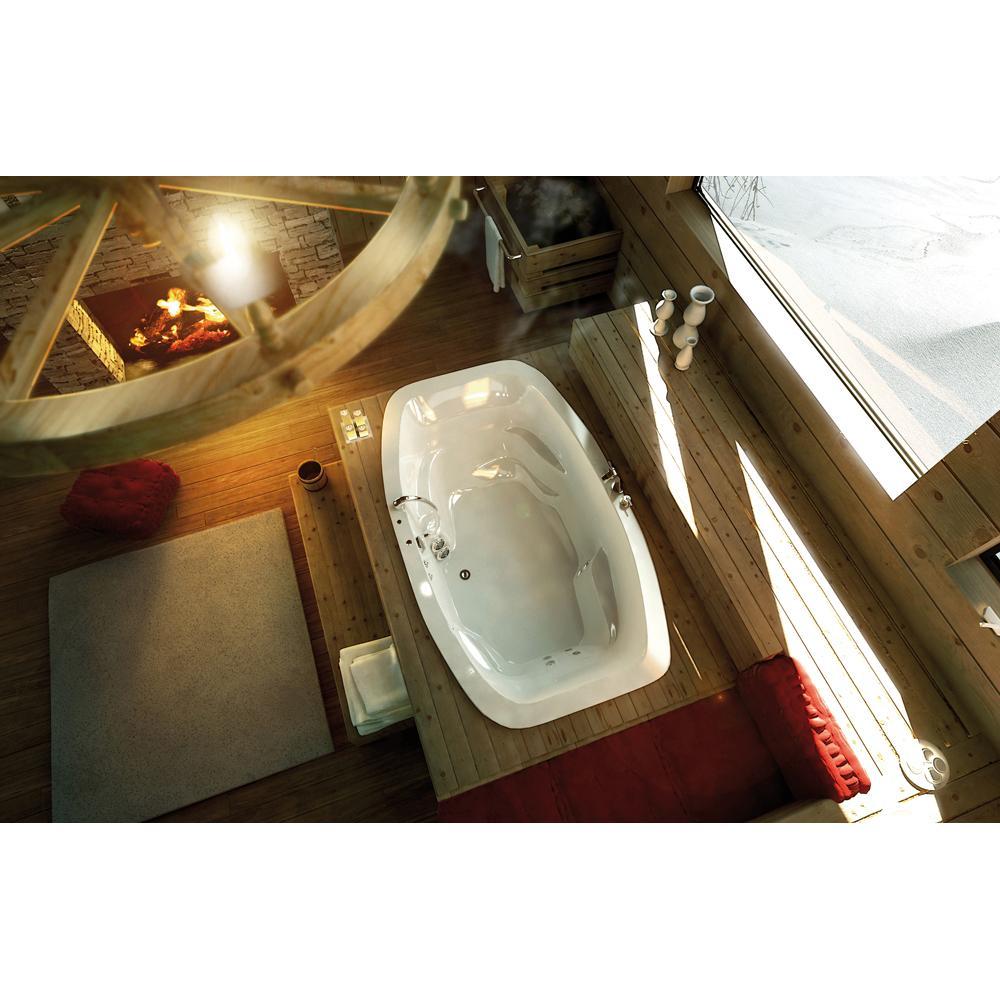 Maax Tubs Whirlpool Bathtubs Drop In | APR Supply - Oasis Showrooms ...