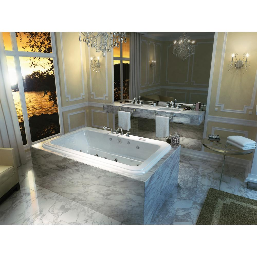 Maax Tubs Air Bathtubs | APR Supply - Oasis Showrooms - Lebanon ...