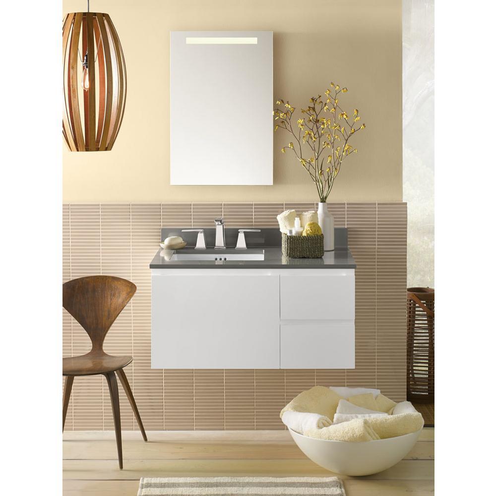 Bathroom Vanities Contemporary | APR Supply - Oasis Showrooms ...