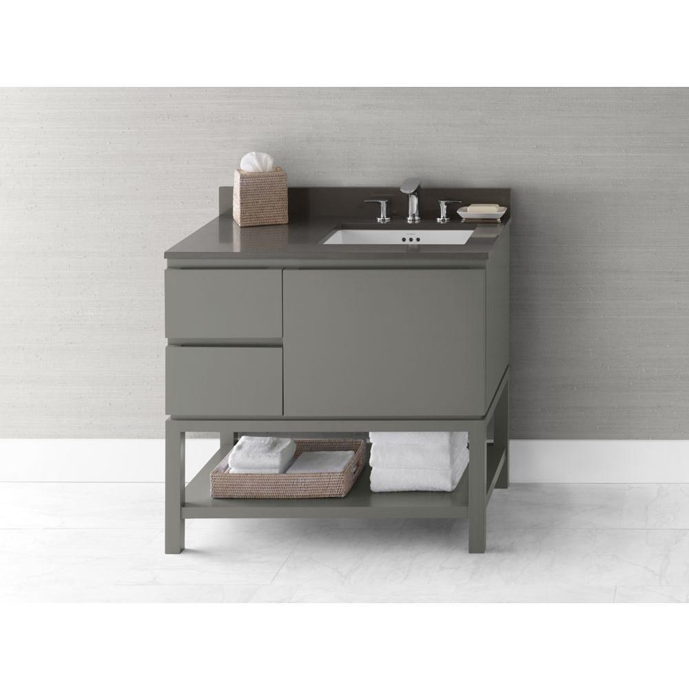 Bathroom Vanities | APR Supply - Oasis Showrooms - Lebanon-Reading ...