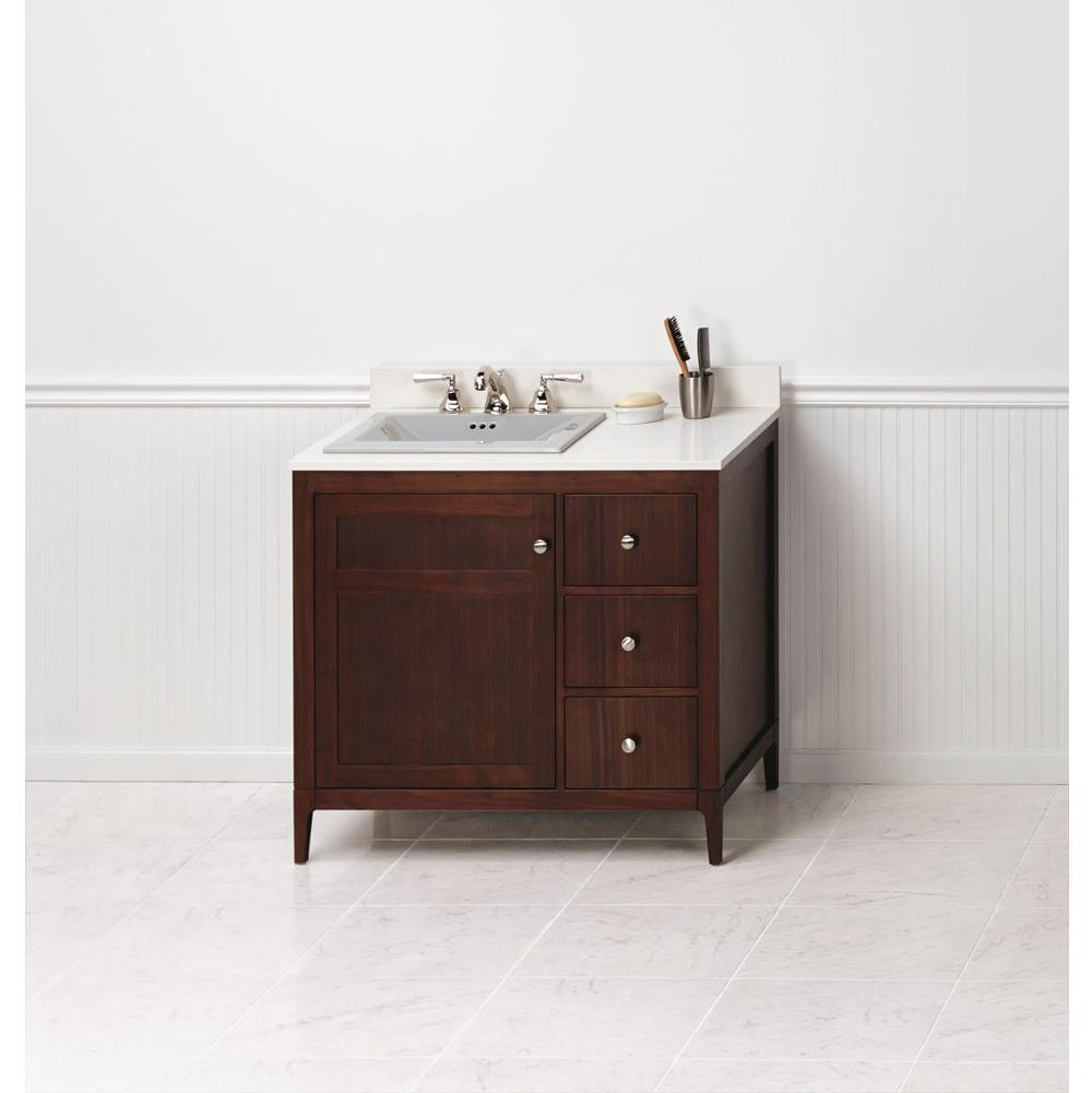 Bathroom Vanities | APR Supply - Oasis Showrooms - Lebanon-Reading ...