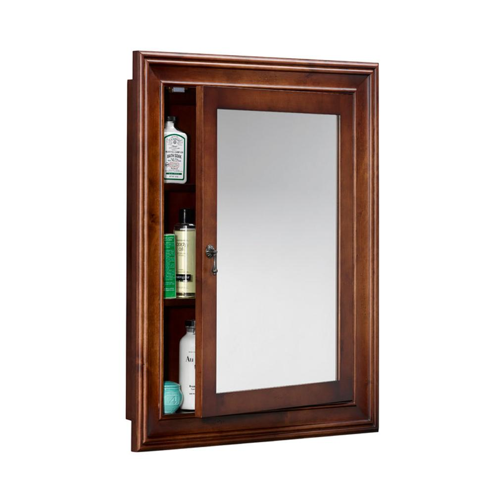 Ordinaire Bathroom Medicine Cabinets Wood | APR Supply   Oasis Showrooms    Lebanon Reading Pennsylvania