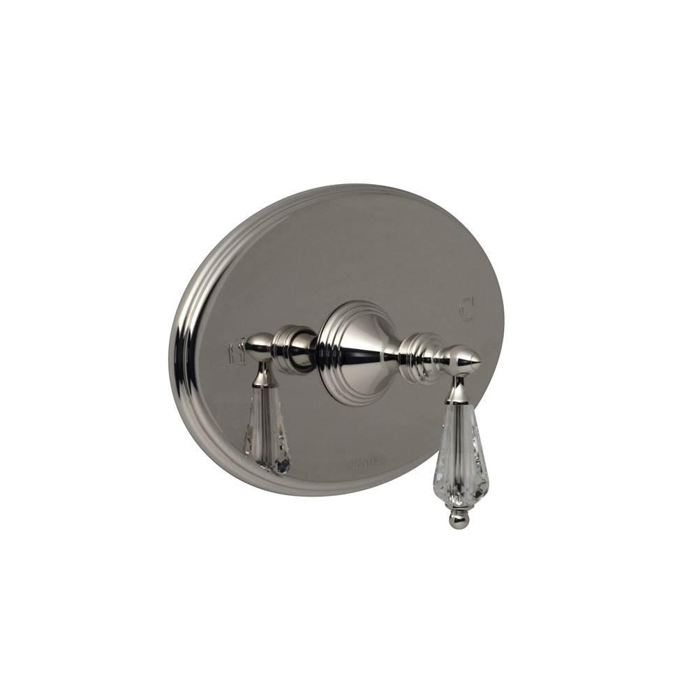 Santec Shower Faucet Trims Oil Rubbed Bronze | APR Supply - Oasis ...