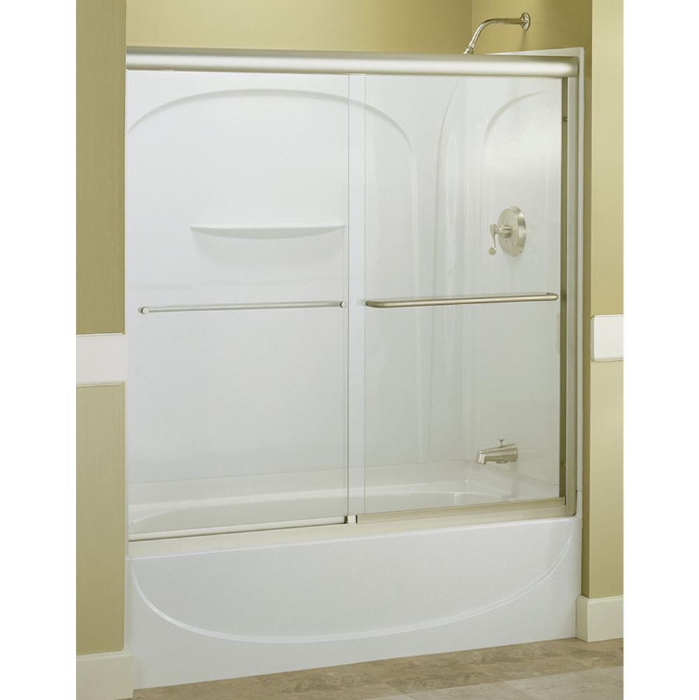 Sterling Plumbing Showers Shower Doors Finesse Srp 5425 59 Apr