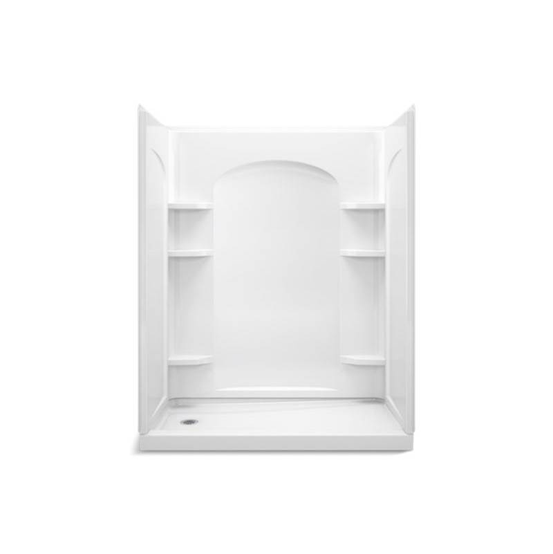 Shower Enclosures Alcove | APR Supply - Oasis Showrooms - Lebanon ...