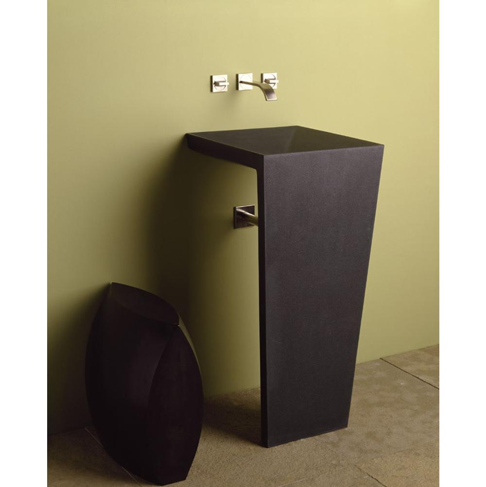 Bathroom Sinks Pedestal Bathroom Sinks   APR Supply - Oasis ...